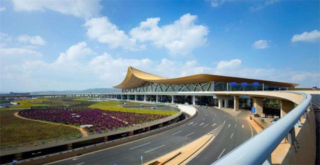 云南昆明长水机场至双龙高速公路预计本月开工
