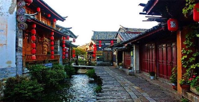 春节出游大理丽江是热门 部分旅行社线路涨价30%