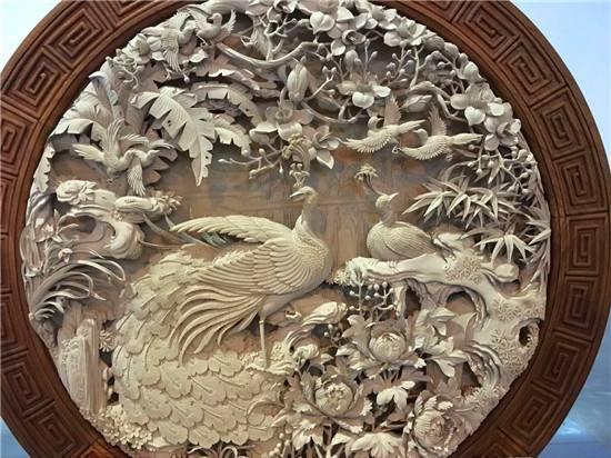 钱币生产的手工雕刻技艺