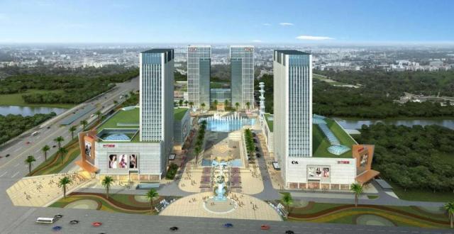上海房价太高?看这个环沪重点发展的城市,黄金地段的超火爆楼盘!