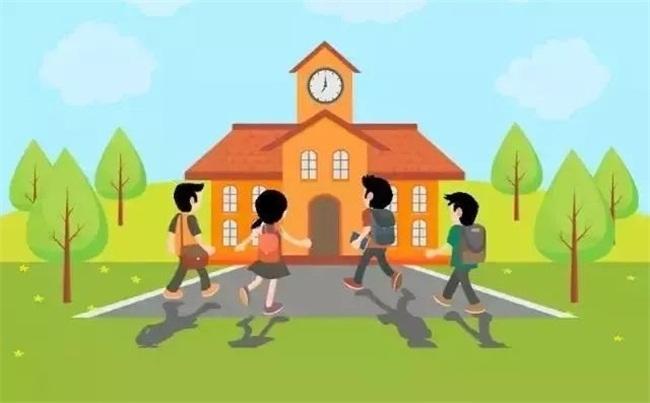 最新!教育部2019年普通中小学招生入学通知来了,桂林最全学区划分快收藏!