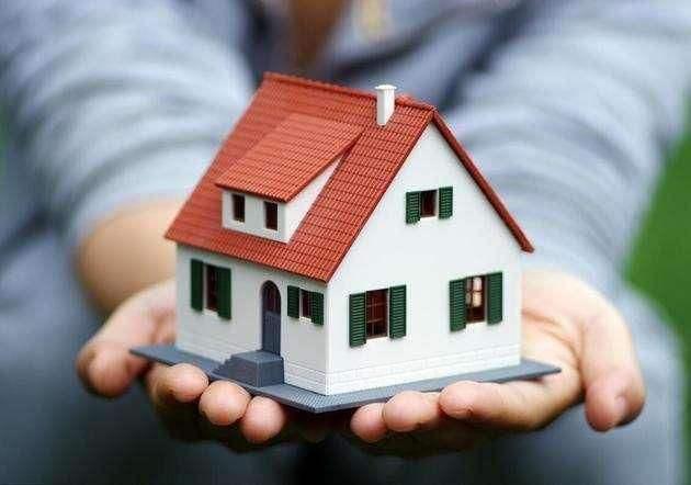 房产正在成为老百姓取代储蓄的理财工具!