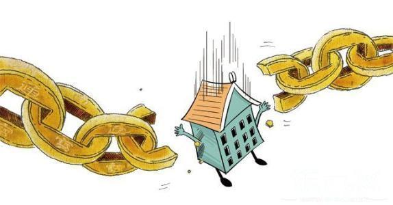 开发商资金链面临考验,不排除房企主动降价可能