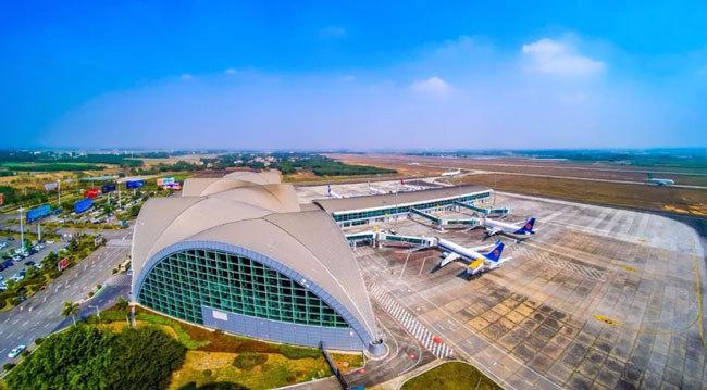又双叒建机场!北海:广西首个拥有双机场地级市!