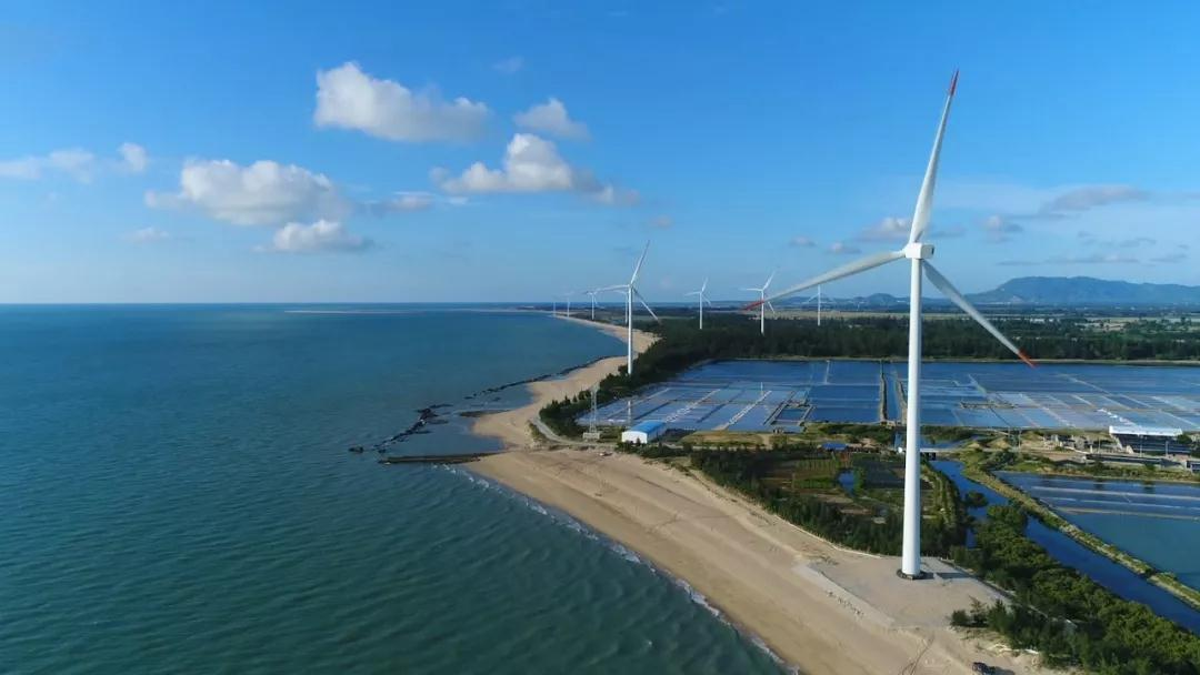 微视频《海南24小时》全景展现新中国成立70年来的光辉岁月