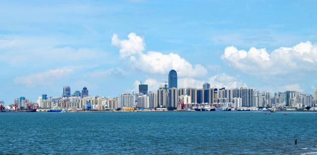 重磅消息!海南将零关税,10万购物免税!未来海南将超越香港新加坡迪拜!