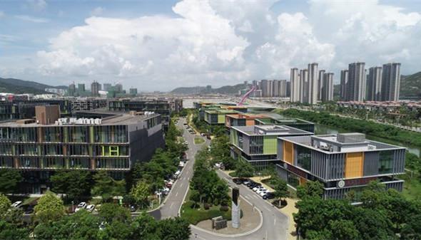 珠海拟在横琴设珠港澳公共法律服务中心 推进湾区公共法律服务体系建设