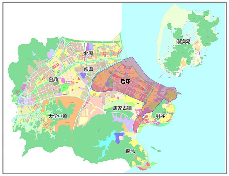 唐家湾VS金湾,珠海置业该怎么选?