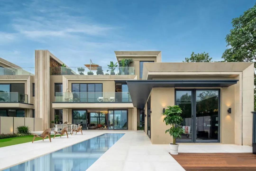 世茂碧海银湖——中国的马尔代夫,别墅总价160万