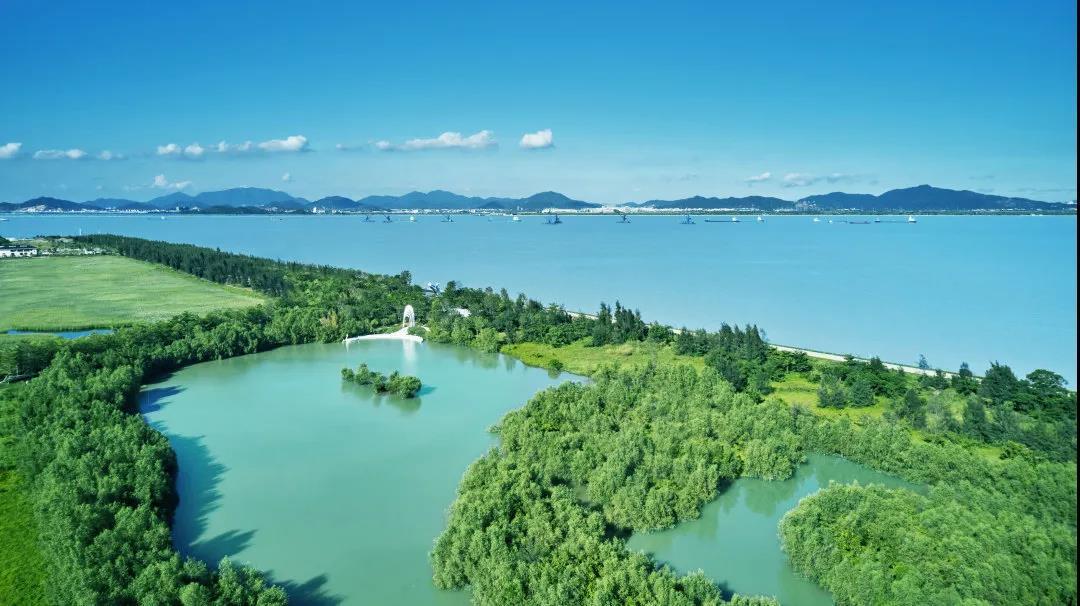 世茂碧海银湖|来自北纬22度的轻奢享受