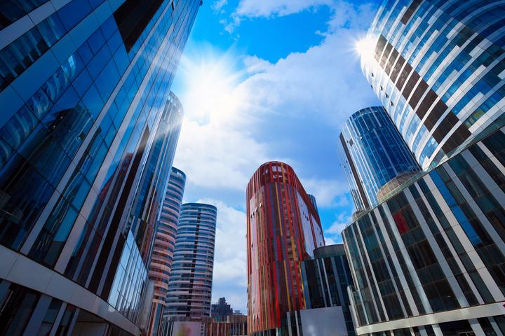 前8月全国房地产开发投资同比增长4.6% 连续三月同比为正