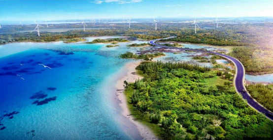 海南即将增设40个环岛旅游公路驿站,欢迎您打卡