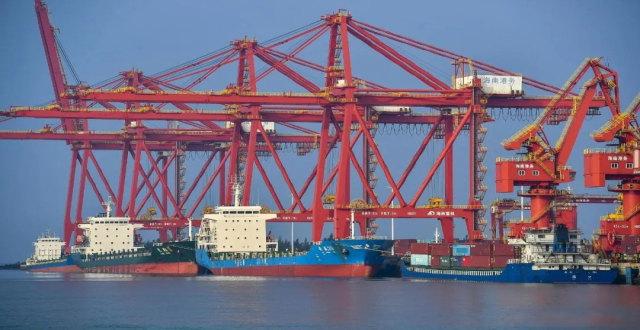 什么是全岛封关运作?海南自贸港封关运作后人员、货物怎样进出?