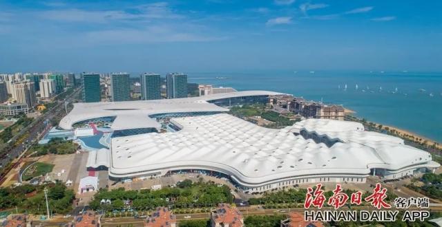 中国国际消费品博览会为何落子海南?
