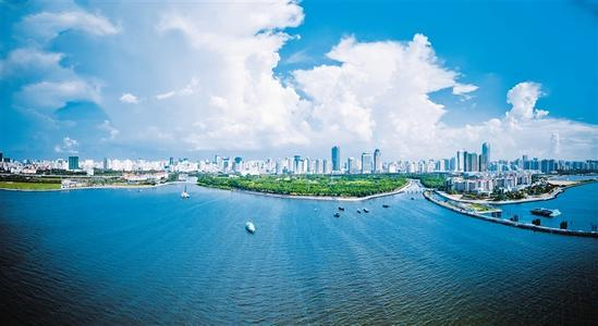 海南自贸港首批重点园区土地征收成片开发方案获批!是海口这三个片区→