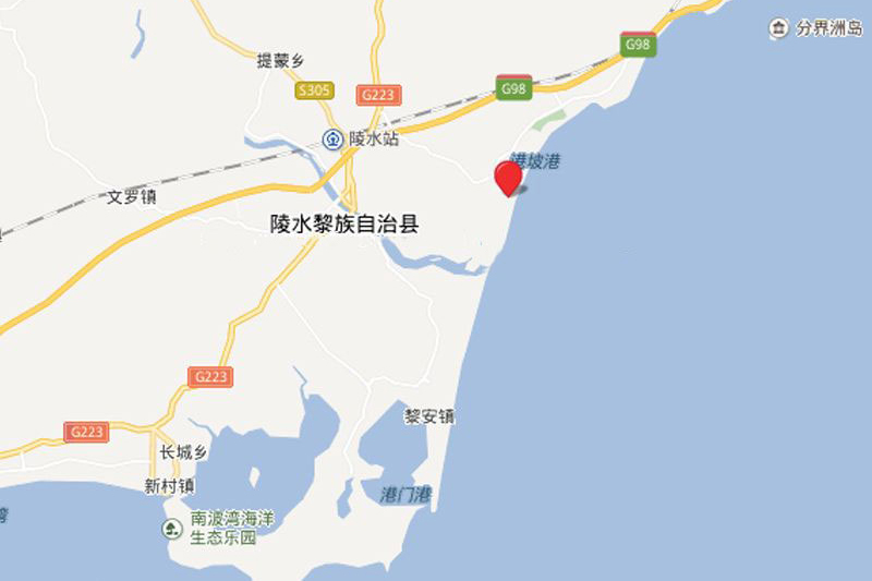 新华联香水湾