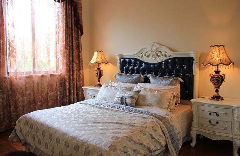 样板间:卧室