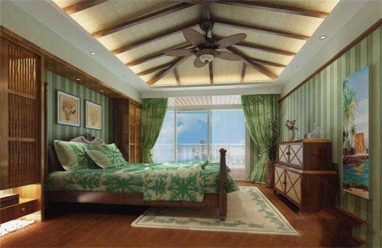 博鳌印象 卧室