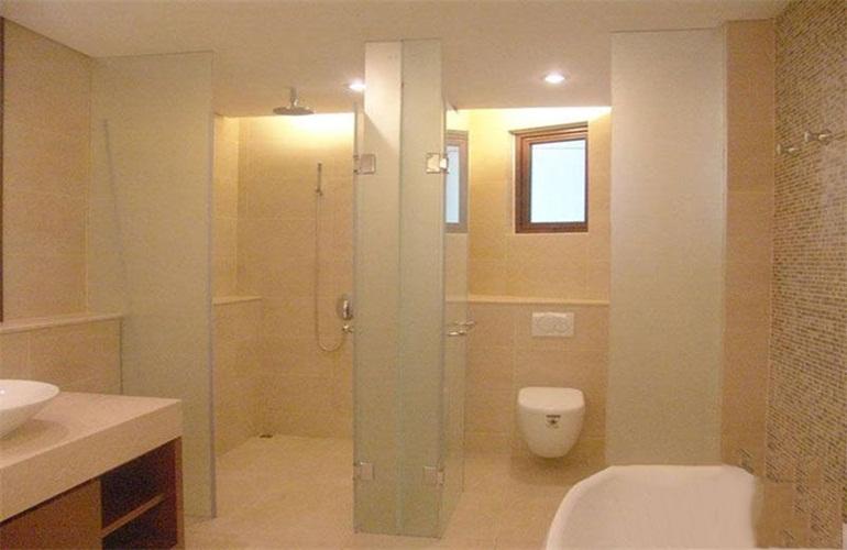 隆源神州半岛 浴室