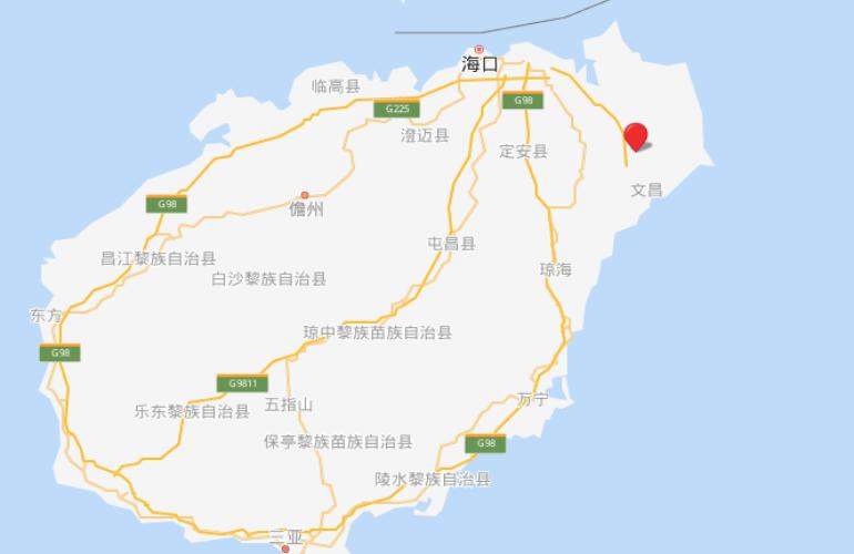 佳龙蓝地球 区位图