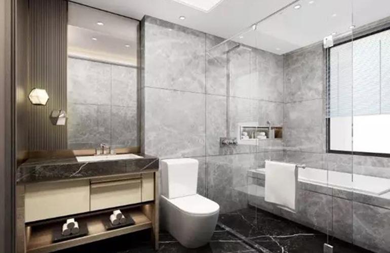 雅居乐金沙湾 浴室