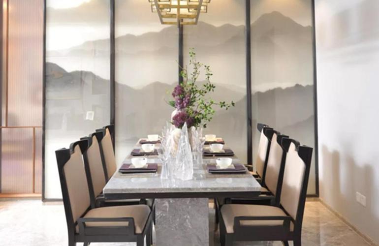 雅居乐金沙湾 餐厅