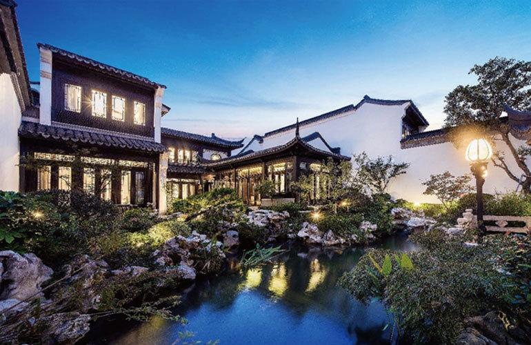 融创桃花源·养酒店