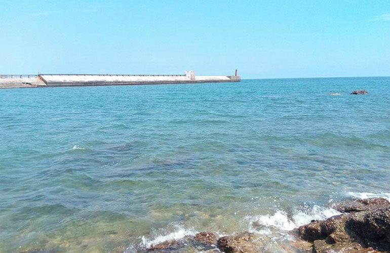 天隆三千海 周边配套:北海银滩