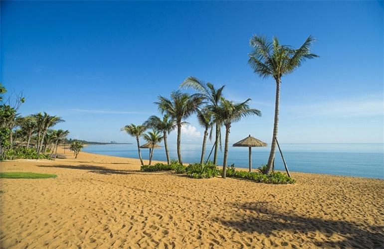 碧桂园金沙滩海滩