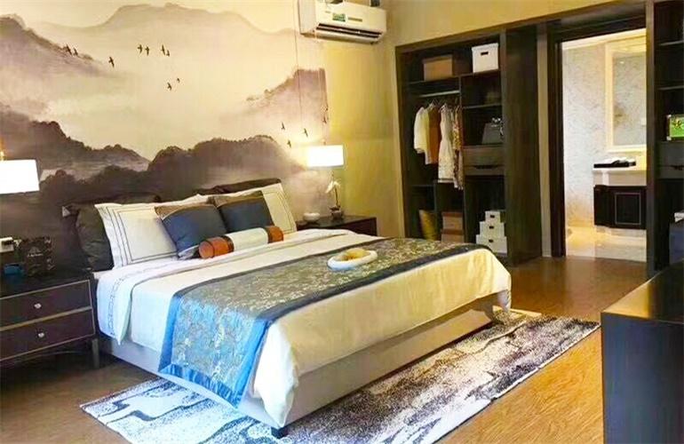 碧桂园金沙滩 卧室