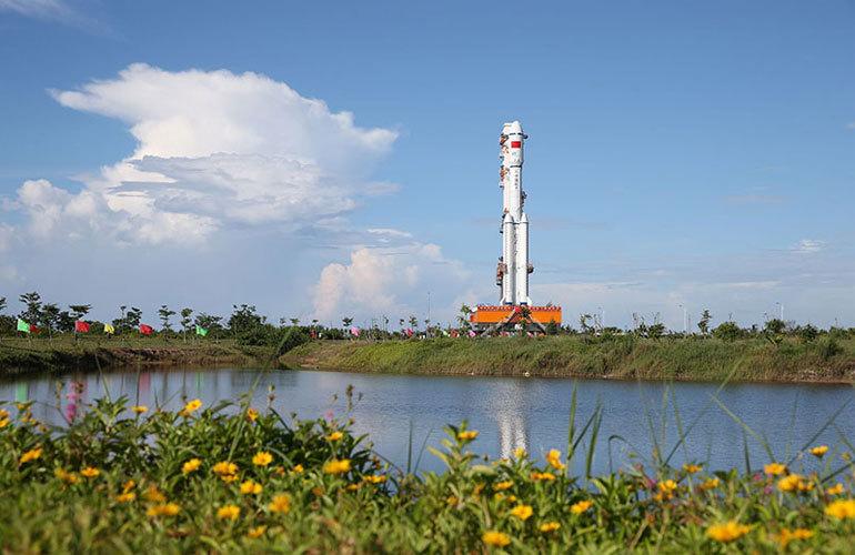 融创高隆湾 周边配套:航天发射基地