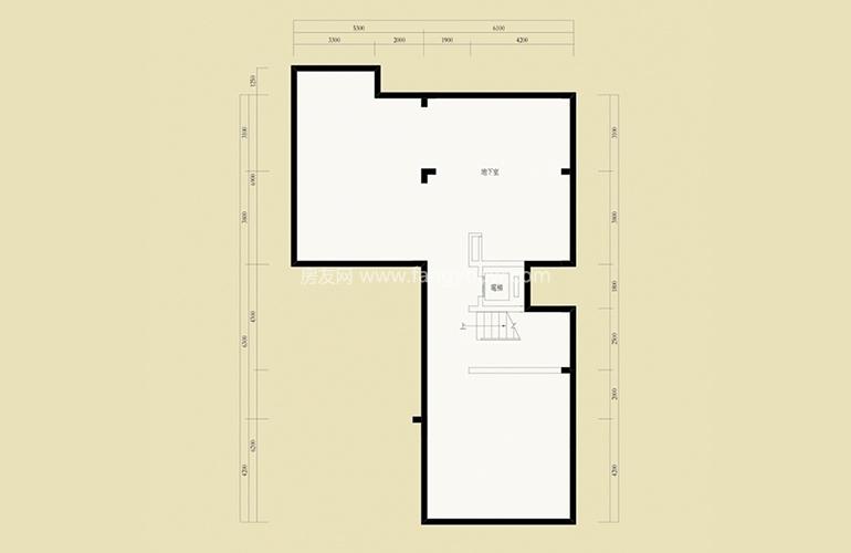 水印长廊 F-63栋地下室 0房0厅0卫0厨 149.57㎡