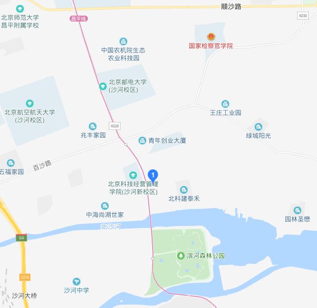 中海·丽春湖墅