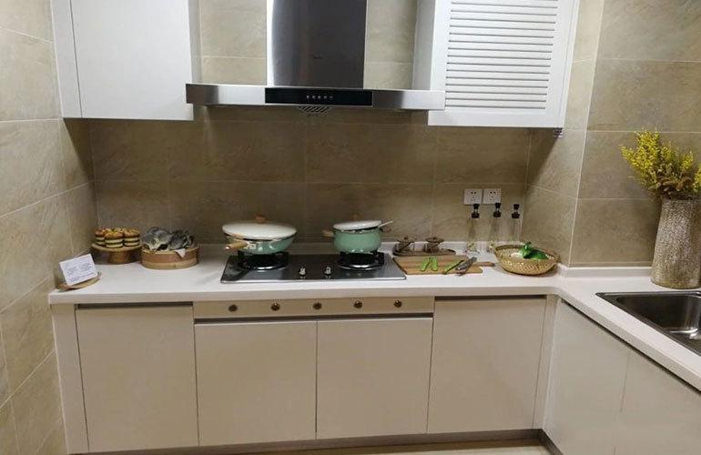 融创美伦熙语 厨房