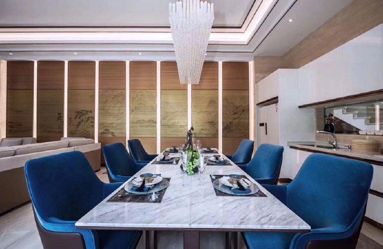 国广海棠湾 餐厅