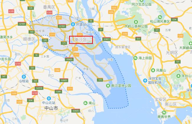 星河壹号公馆