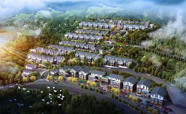 大理春江海月湾建面91㎡-133㎡2居-3居在售,均价9600元/㎡