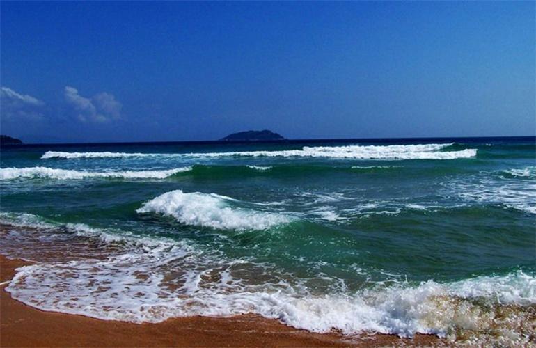 恒大海上帝景 香水湾