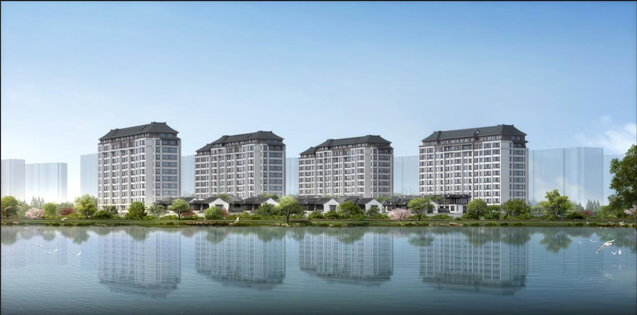 华景川·运河宸园