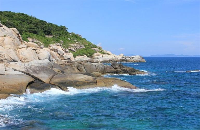 恒大海上帝景 海棠湾