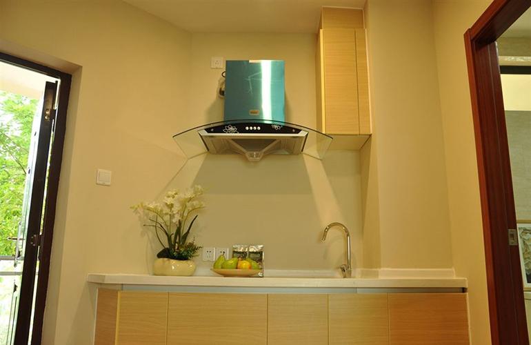 長島藍灣 廚房