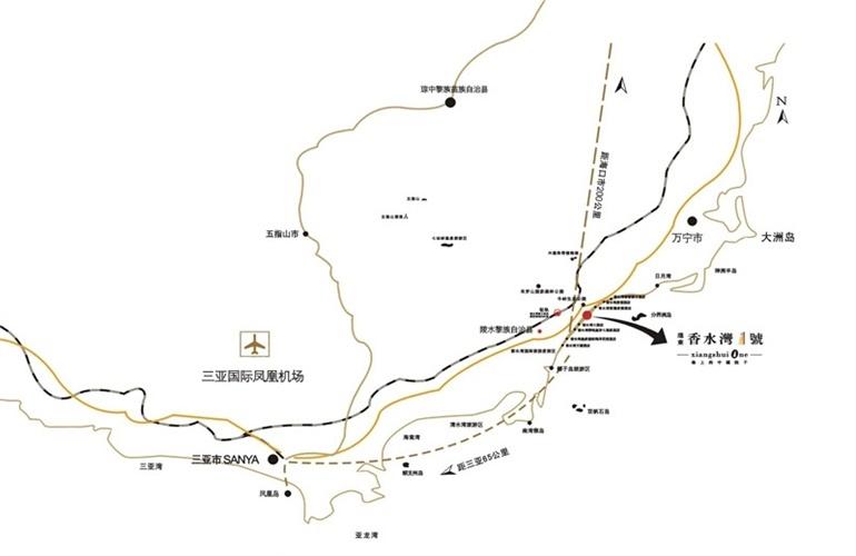 远东香水湾1号