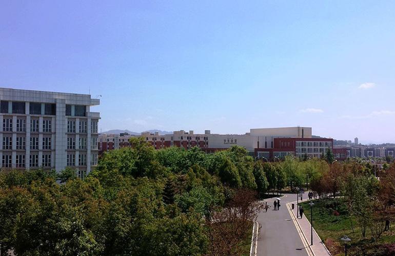 绿地滇池国际健康城 呈贡大学城