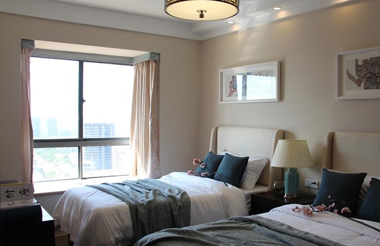 金澜湾 卧室