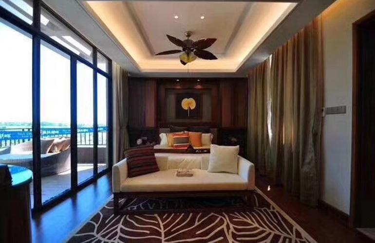 碧桂园雅拉湖畔 卧室