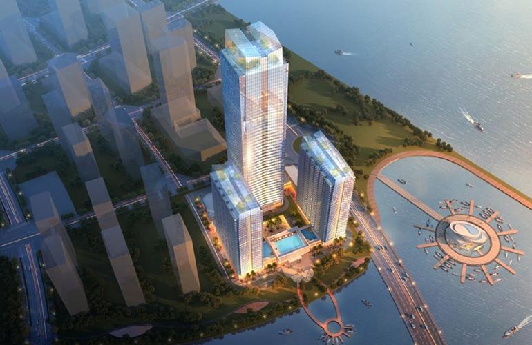 珠江国际金融中心