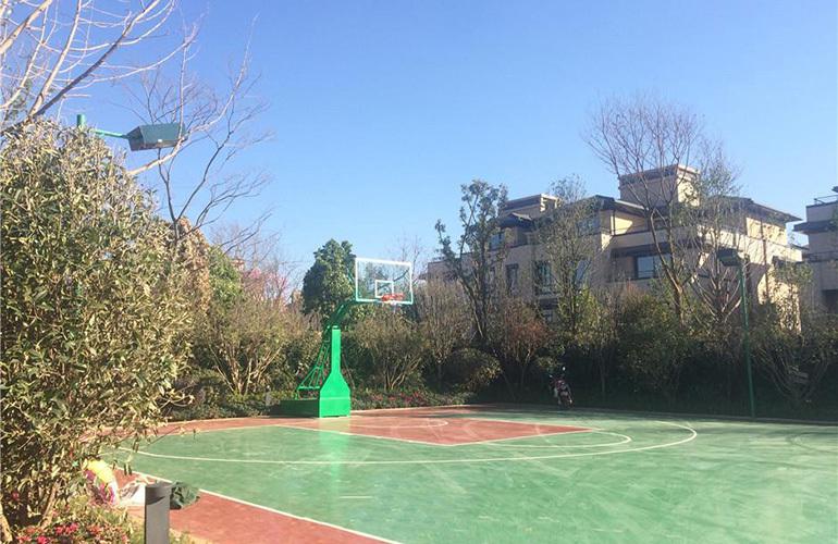 华夏天璟湾 实景图