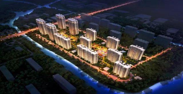 旭辉光耀城在售,正居主城,均价15500元/m²
