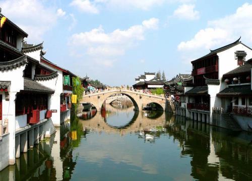 碧桂园·运河御景