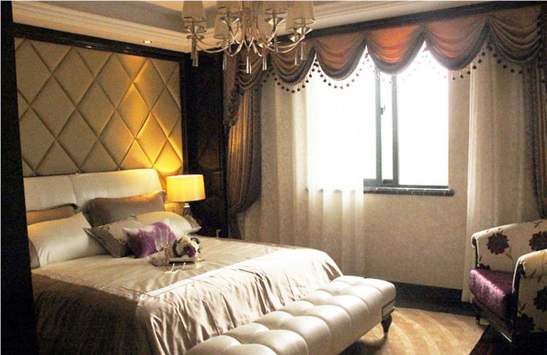 福临广场 卧室